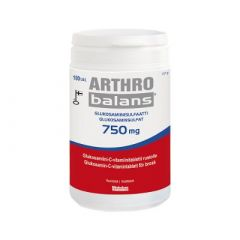 Arthrobalans 750 mg 180 tabl