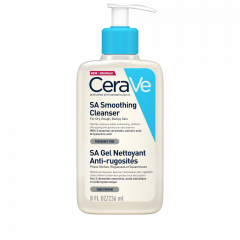 CeraVe SA Smoothing Cleanser 237 ml