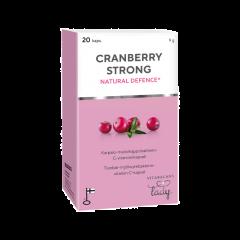 Cranberry Strong  20 kaps