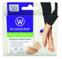 Wonderm Blister Defence X4 kpl